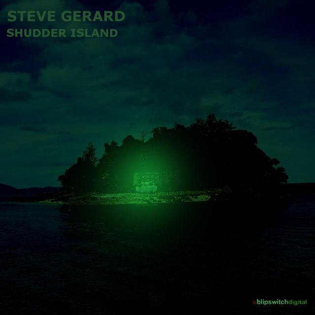 Steve Gerard