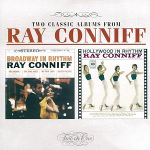 Broadway In Rhythm/Hollywood In Rhythm album
