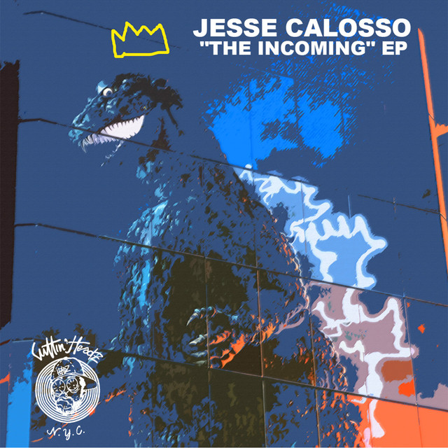 Jesse Calosso