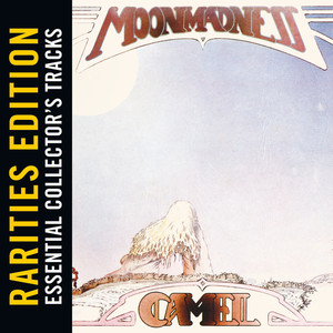 Moonmadness (Rarities Edition)