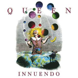 Innuendo (2011 Remaster) Albümü