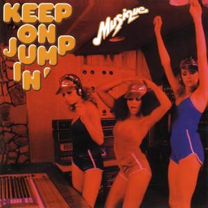 Keep on Jumpin' album