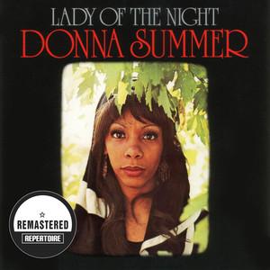Lady of the Night album