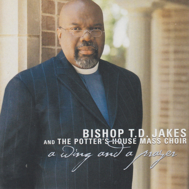 My Life Is Available to You, a song by Bishop T D  Jakes and