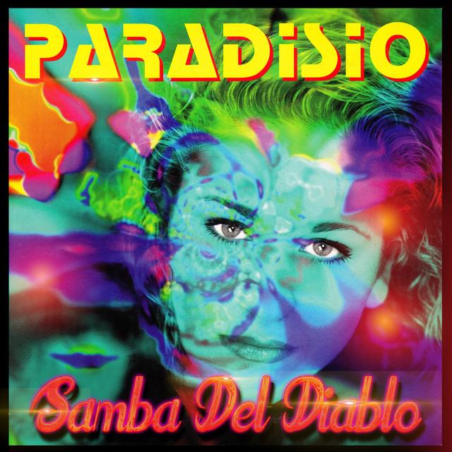 Samba del Diablo (Radio Edit)