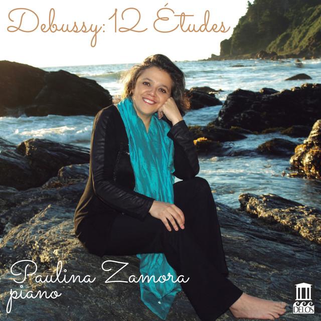 Debussy: 12 Etudes, L. 136