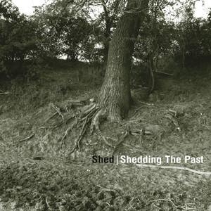 Copertina di Shed - Estrangé - Original Mix