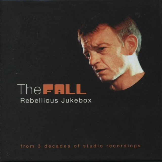 The Fall Rebellious Jukebox album cover