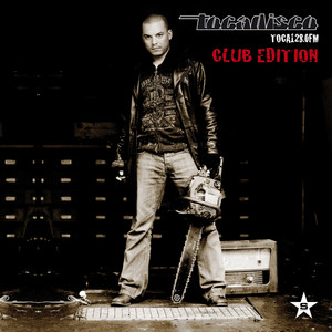 TOCA 128.0 FM - CLUB EDITION - taken from Superstar Recordings