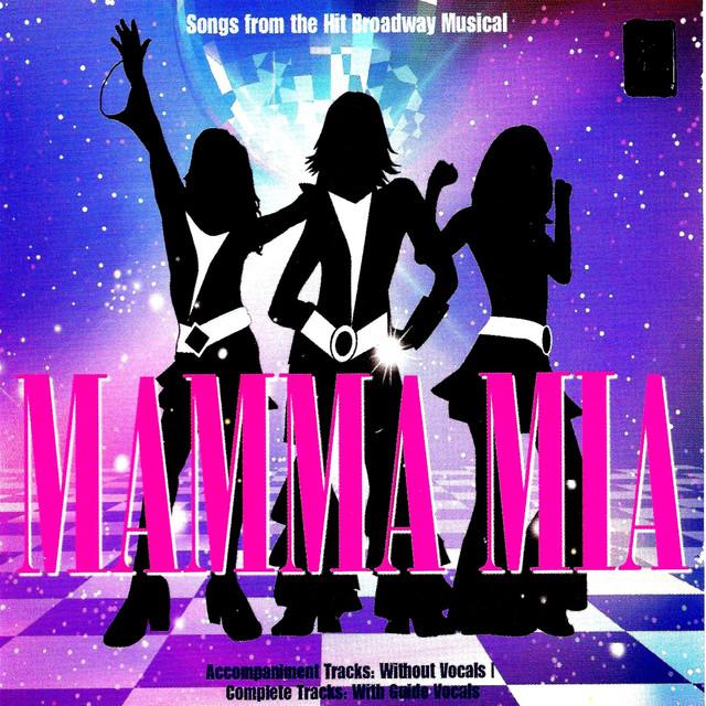 Mamma Mia: Accompaniments by Stage Stars on Spotify