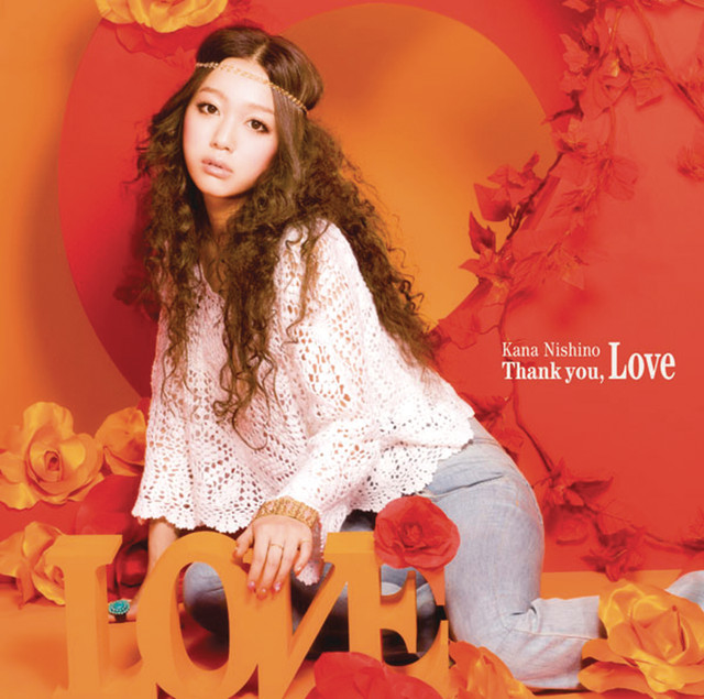 If, a song by Kana Nishino on Spotify