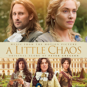 A Little Chaos (Original Motion Picture Soundtrack)
