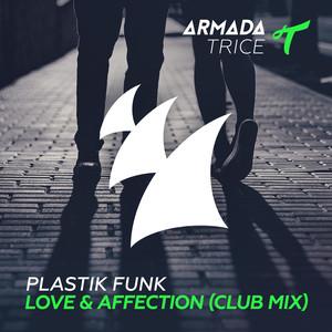 Love & Affection (Club Mix)