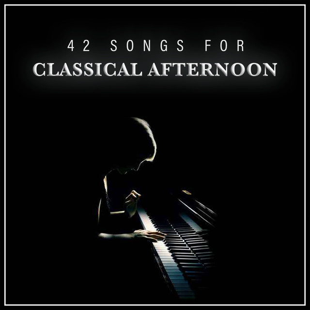 42 Songs for Classical Afternoon