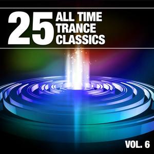 25 All Time Trance Classics, Vol. 6 album
