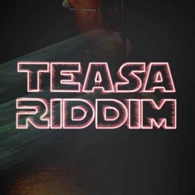 Teasa Riddim Albumcover