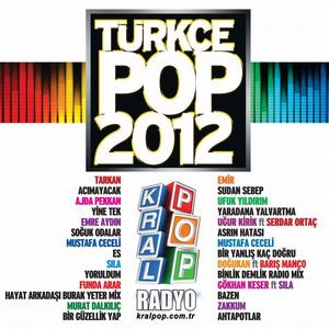 Türkçe Pop 2012