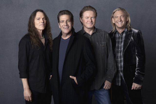 Photo The Eagles