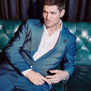 Picture of Michael Bublé