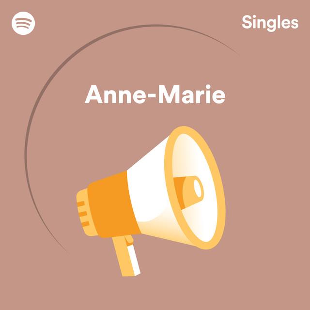 Spotify Singles - Anne-Marie