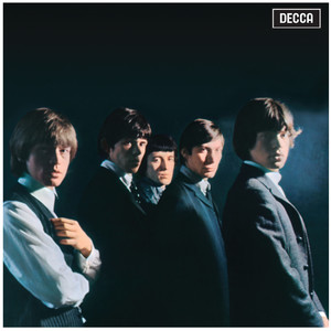 The Rolling Stones Albumcover