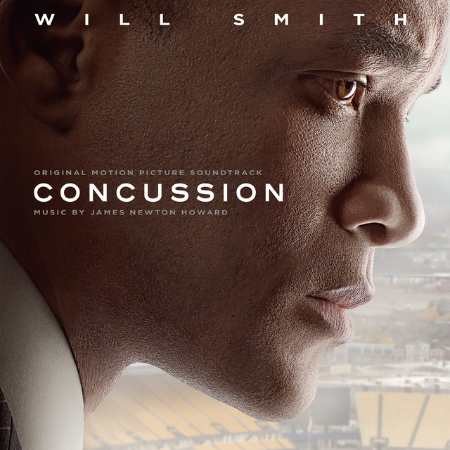 Concussion (Original Motion Picture Soundtrack)