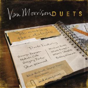 Van Morrison Irish Heartbeat cover