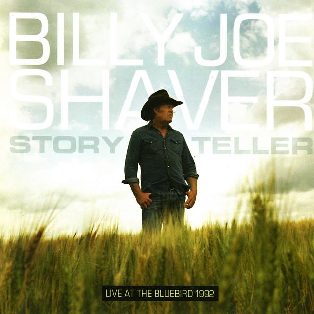 Storyteller - Live at the Bluebird 1992