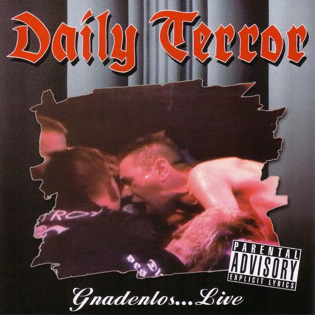 daily terror das letzte hemd