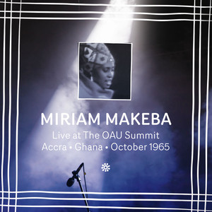 Live at The OAU Summit, Accra, Ghana, October 1965 album