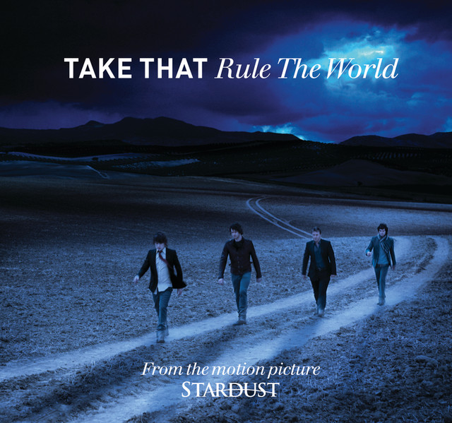 Rule The World - Radio Edit