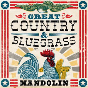 Great Country & Bluegrass Mandolin
