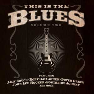 This Is the Blues Vol. 2 album