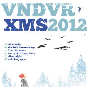 XMS2012 Albumcover