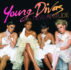 Young Divas Got To Be Real cover