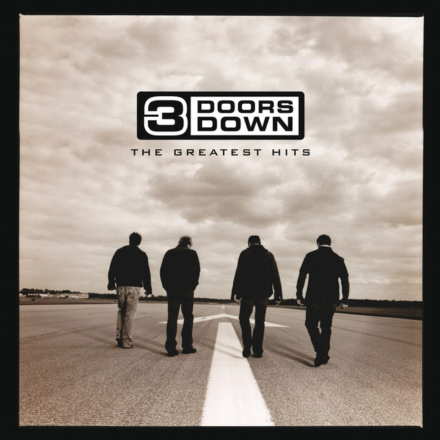 7 Doors Down - 7 Doors Down