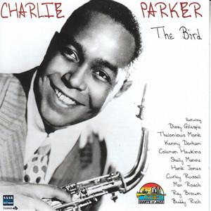 Charlie Parker The Bird album