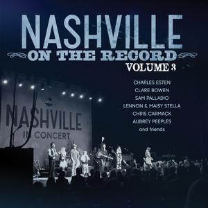 Nashville: On The Record Volume 3 (Live)