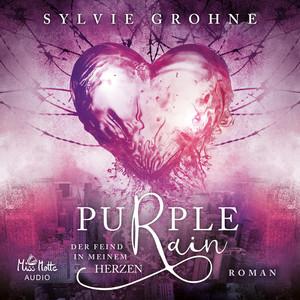 Purple Rain (Der Feind in meinem Herzen) Audiobook