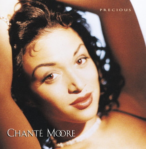 Chanté Moore, Keith Washington Candlelight & You cover