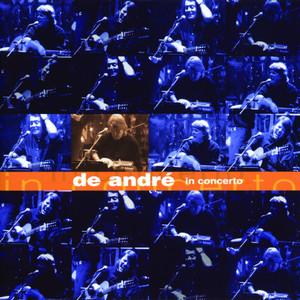 De André In Concerto - Fabrizio De Andre