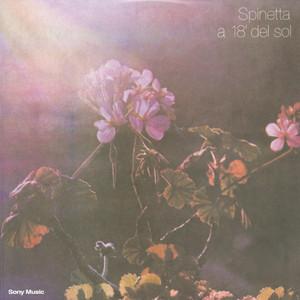 A 18' Del Sol Albumcover