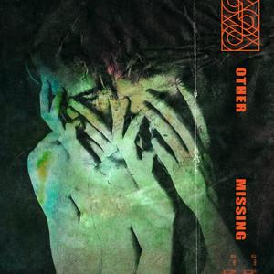 Missing album cover