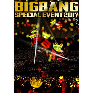BIGBANG SPECIAL EVENT 2017 album