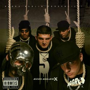Aggro Ansage Nr. 5 X album