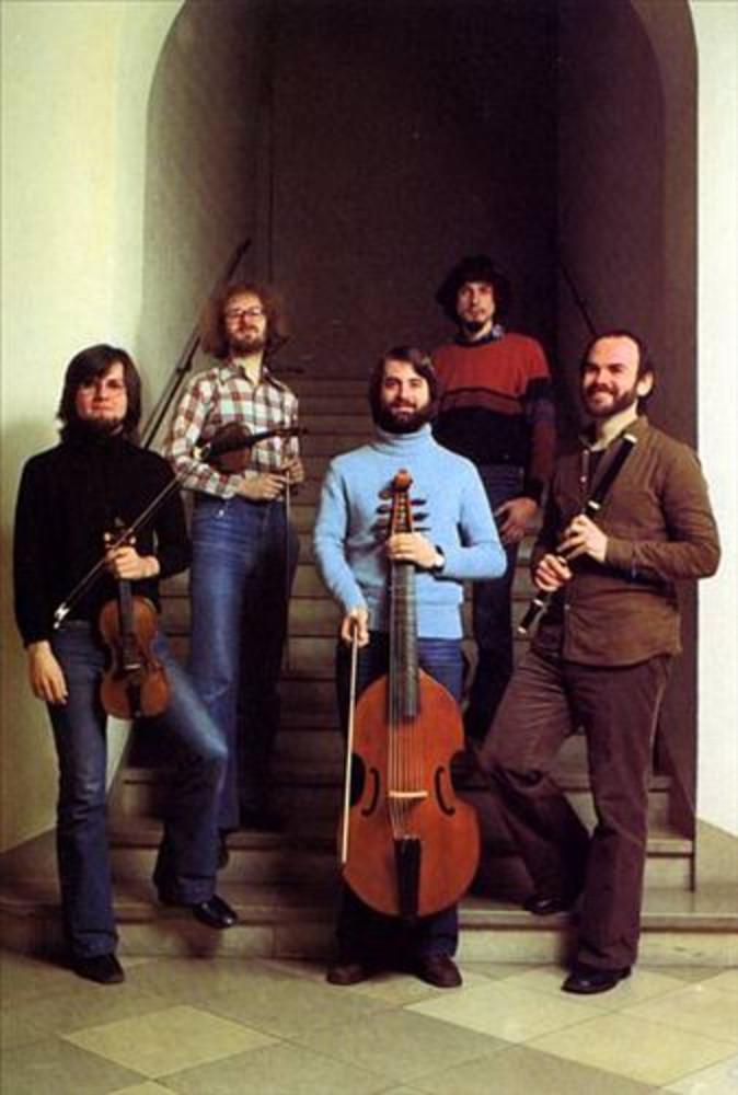Musica Antiqua Köln