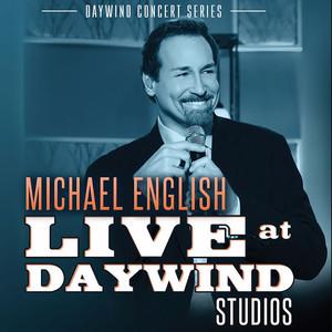 Michael English (Live at Daywind Studios) album