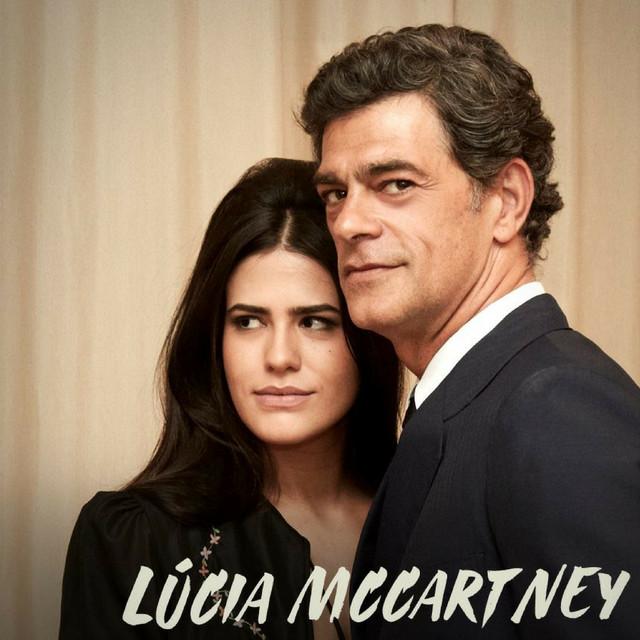 Fuga No. II (Trilha Sonora Original Lúcia McCartney)