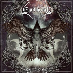 Equilibrium Erwachen cover