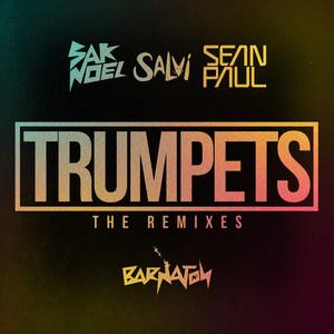 Trumpets (The Remixes) album